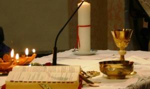 Nuovi orari SS. Messe dal 30 settembre 2019