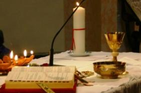Orario SS. Messe dal 20 settembre
