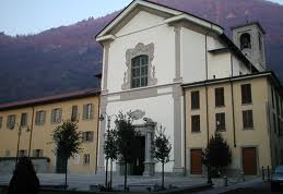 Caldarroste in oratorio