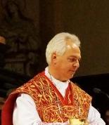 S. Giuliano saluta don Roberto