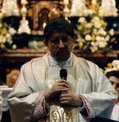 A Dio, don Giuseppe!