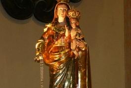 Preghiera mariana nel mese di maggio