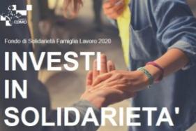 Fondo di Solidarietà Famiglia e Lavoro 2020