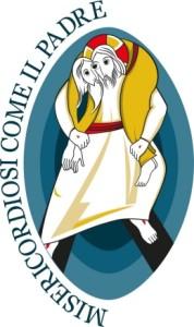Logo Giubileo 2015