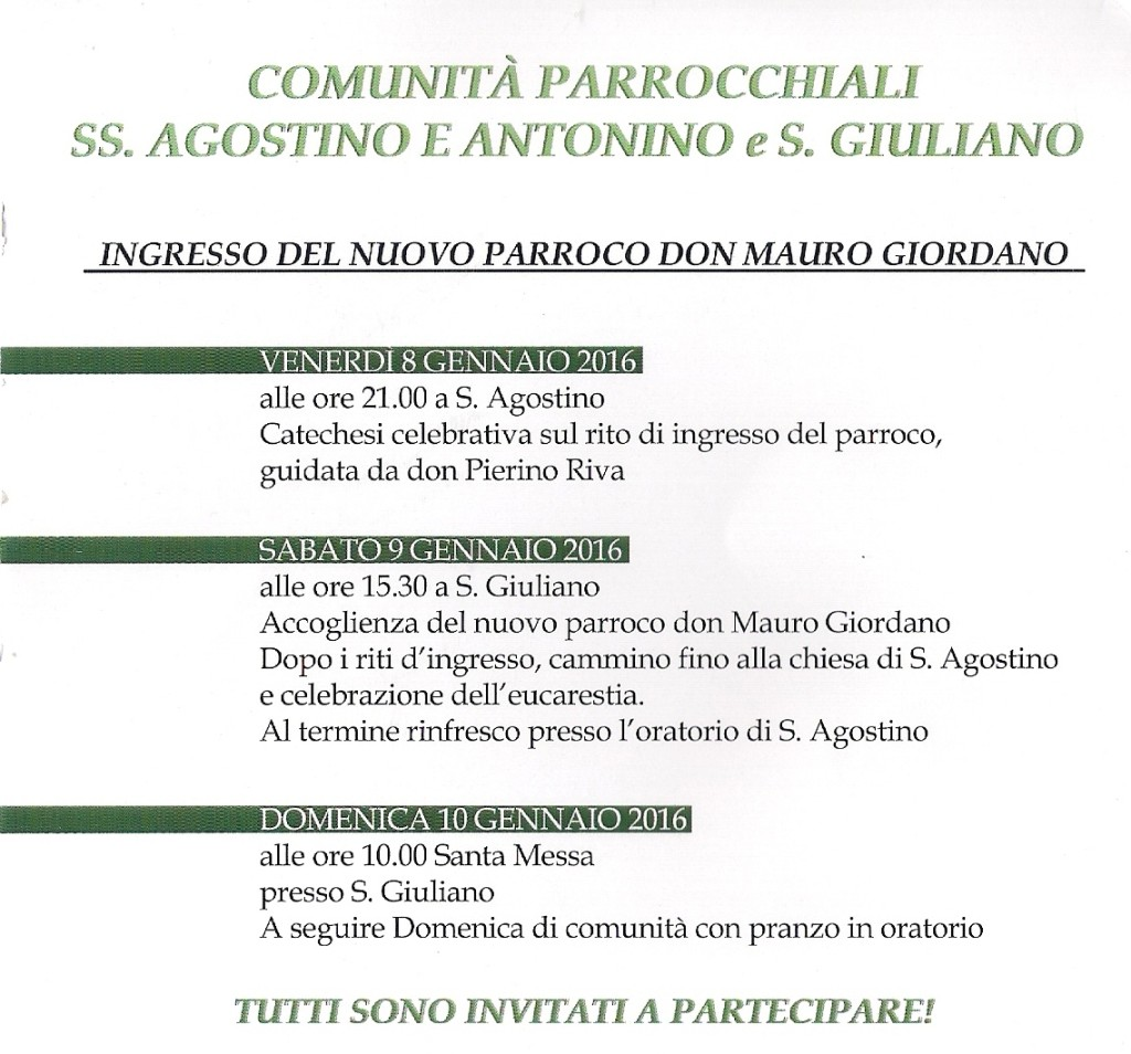 locandina ingresso don Mauro