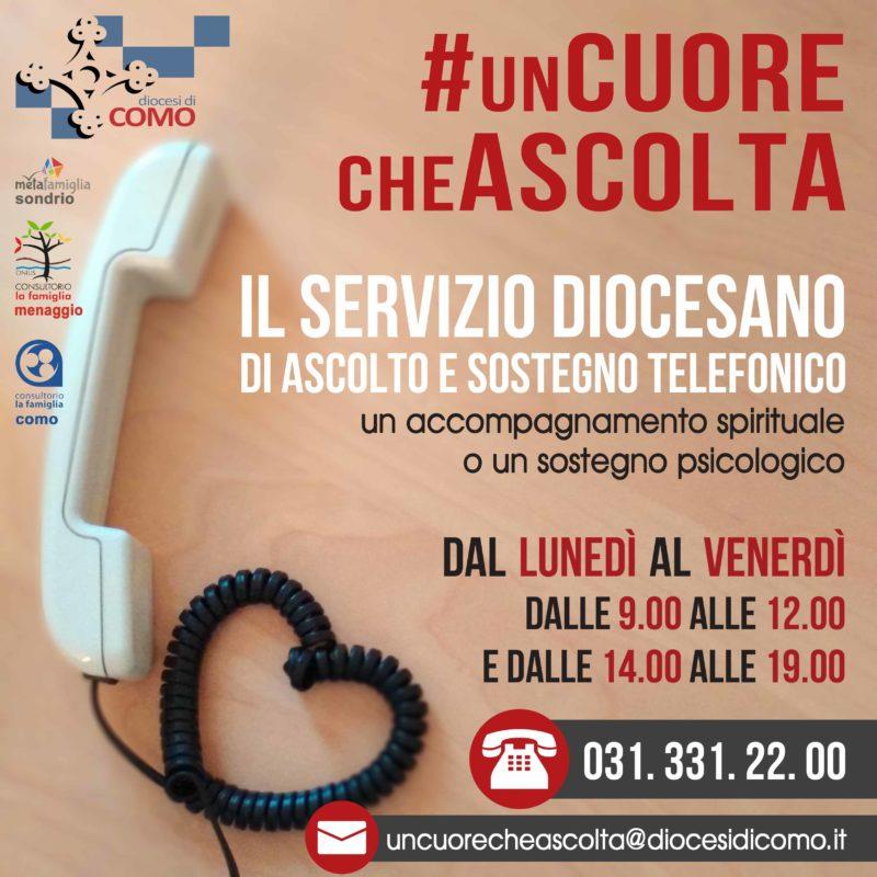 unCUOREcheASCOLTA_logo